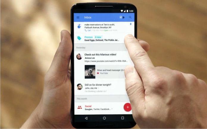 AMP for email es la nueva apuesta de Google para su mercado