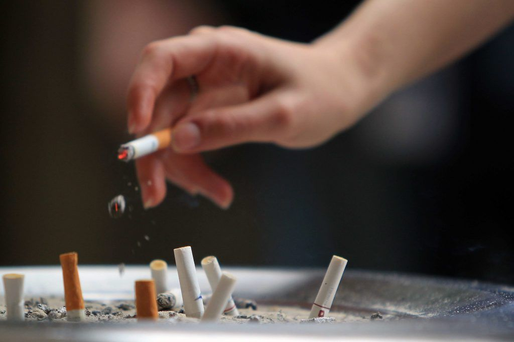 El tabaco ocasiona miles de muertes en todo el mundo