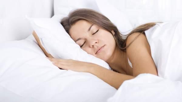 Unas buenas horas de sueño permiten un descanso máximo y un buen confort