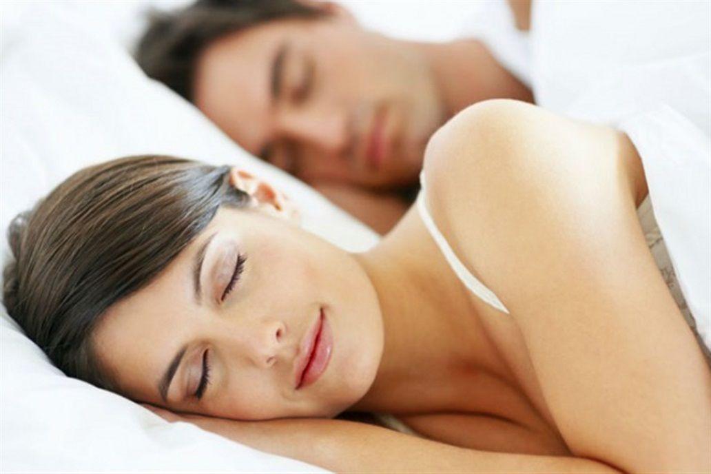 El sueño normal de una persona son 8 horas diarias