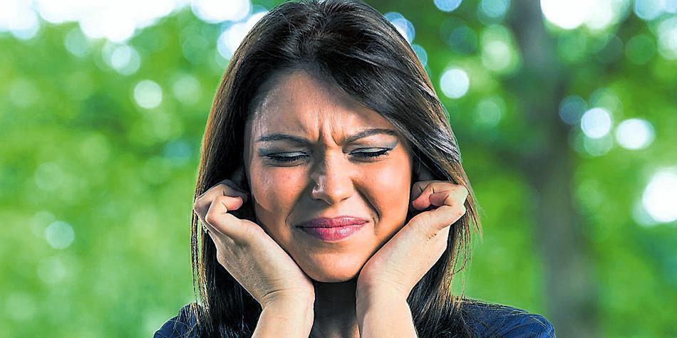 Los traumas acústicos son causado por el exceso de ruido