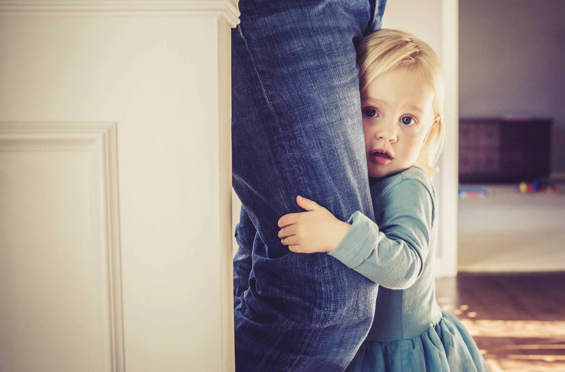 El miedo infantil es algo que se debe controlar