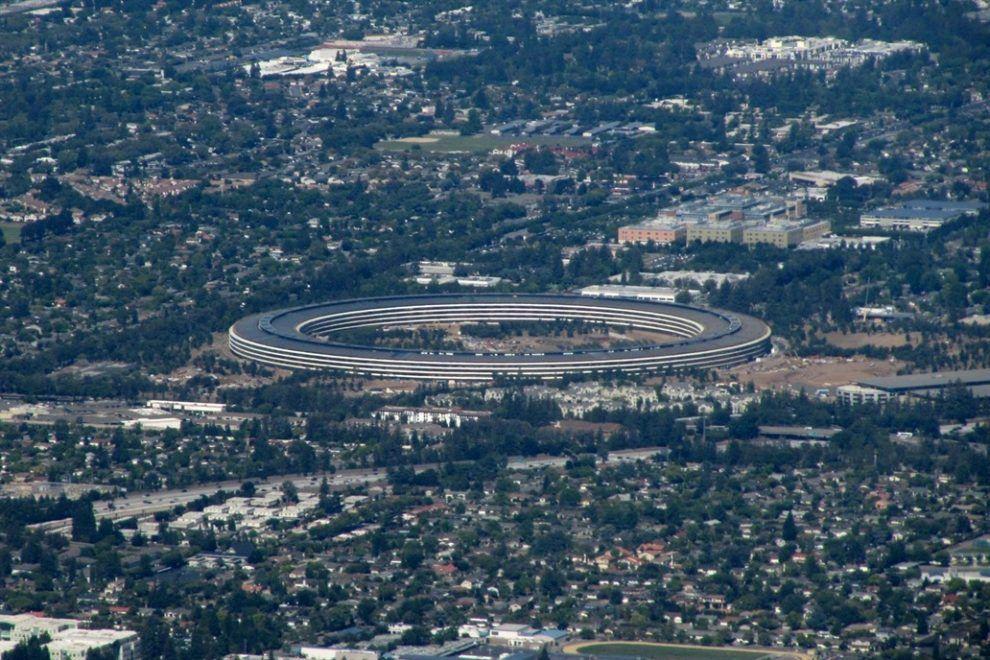 En Apple se preocupan por la salud de sus empleados