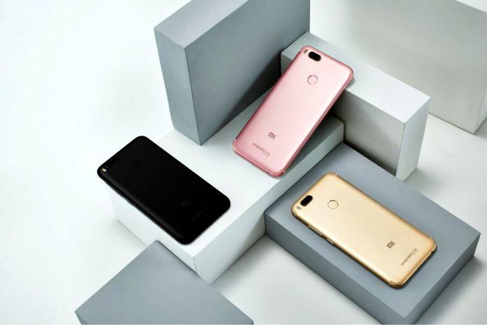 Xiaomi ha apostado fuerte en Italia