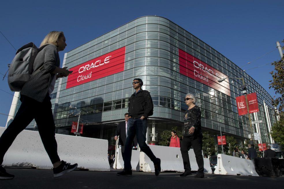 Oracle podria ganar 9 mil millones de dólares en litigio contra Google