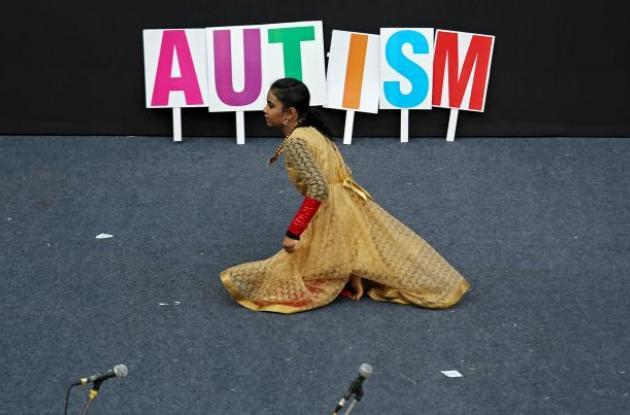 Hoy, según la Organización Mundial de la Salud (OMS), un niño de cada 160 padece autismo