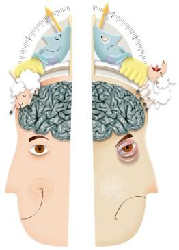 Su cerebro al no poder dormir de manera efixcaz se daña el reloj circadiano y puede morir mas rapido