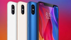Este móvil de Xiaomi ha copiado prácticamente a un Iphone X