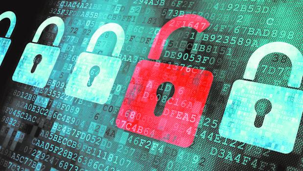 La protección de datos es vital para los usuarios en la web