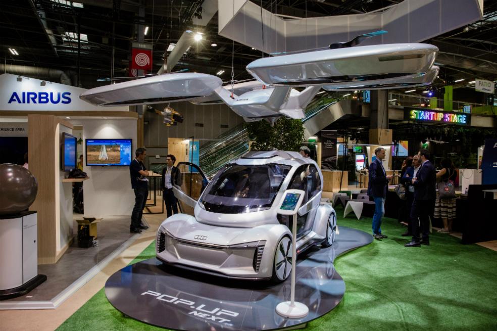 Airbus viene en grande con nuevos proyectos
