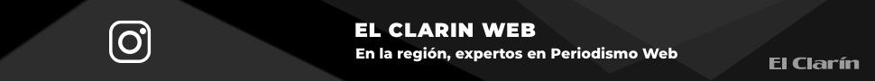 El Clarín Web. Síguenos en Facebook - Diario de la región central